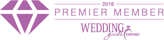Wedding Guide Chicago Preferred Vendor